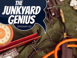 The Junkyard Genius