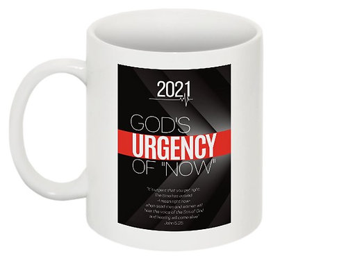 CHOP 2021 Mantra Coffee Cup