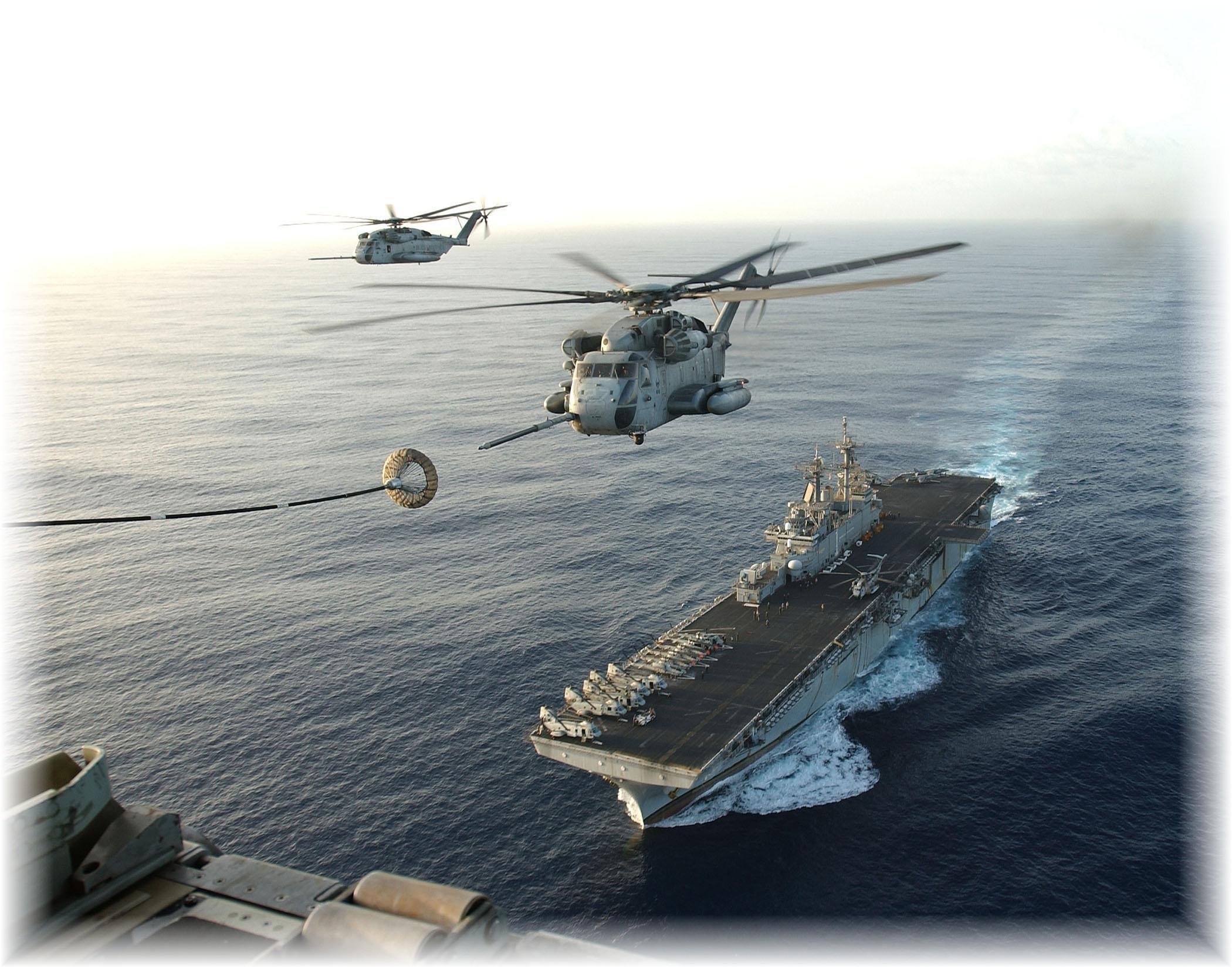 Defense & Homeland Security