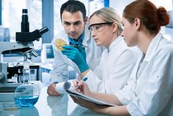 Scientific Lab & Health IT