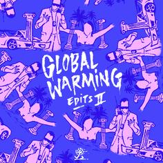 Hotaru, Beige, Dara Global Warming Edits II