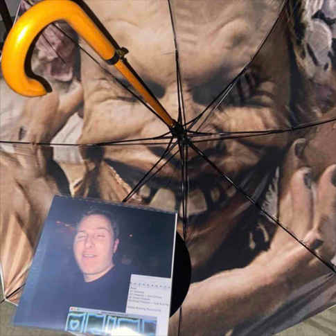 Jon Beige - Aphex Twin Special
