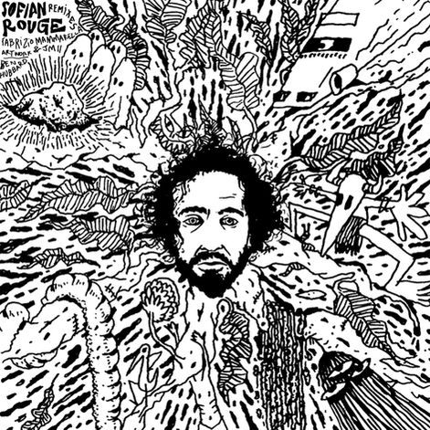 Sofian Rouge Floating Remixes