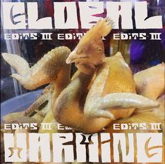 Beige & Lorenzo Magnozzi Global Warming Edits III