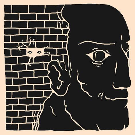 Jon Beige Friendly Surveillance