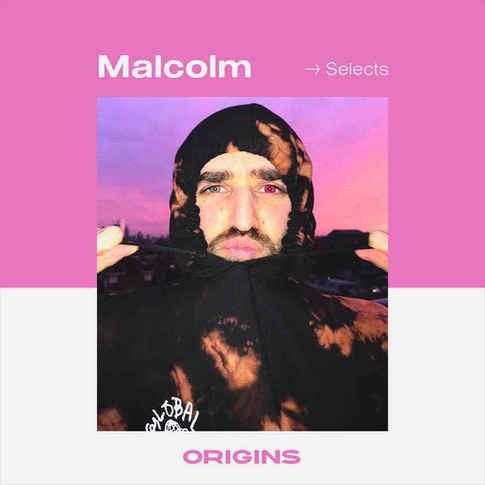 Malcolm X Origins