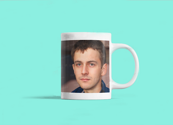 Ouai Stéphane 'Drastic' Mug