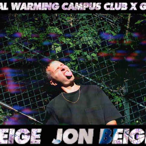 Campus Club : Jon Beige