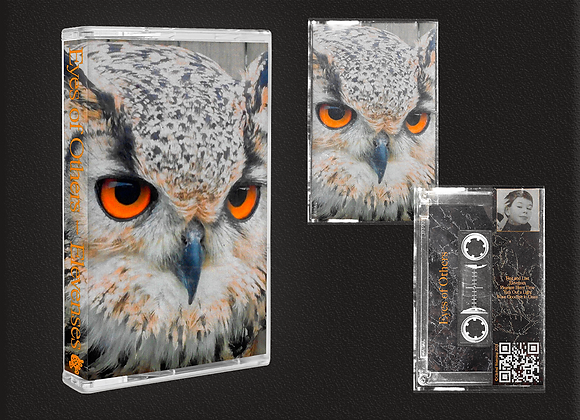 Limited Edition 'Elevenses' K7 Tape