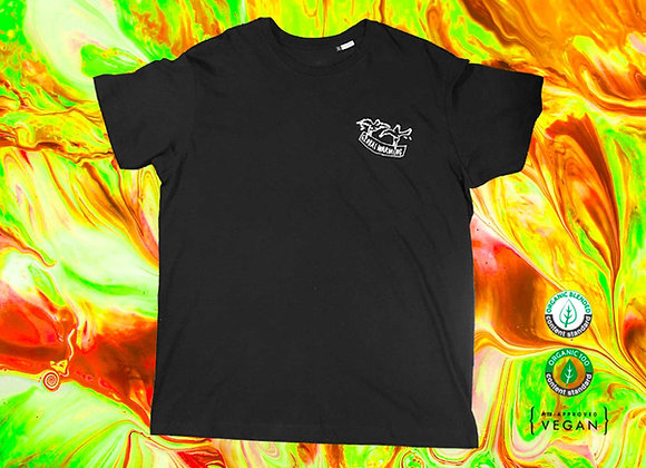 Global Warming 'Angry Birds' Tshirt