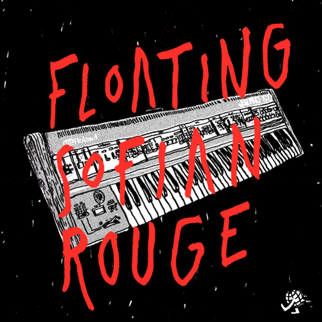 Sofian Rouge Floating