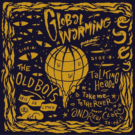 Andrew Clarke, The Old Boys Global Warming Edits I