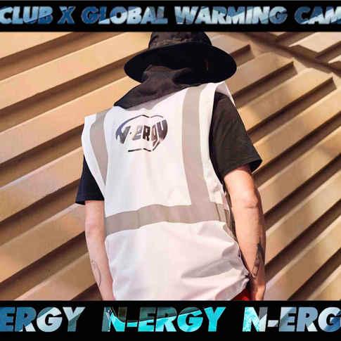 Campus Club : N-ERGY