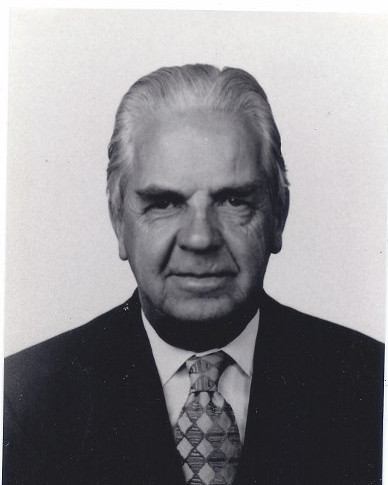 Olaf E. Pierson