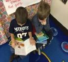 K-3 Literacy