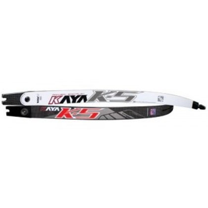 "Laminas Kaya K5 Carbono Limbs 70"" 36#"