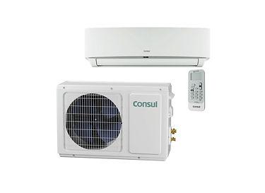 assistência técnica de ar condicionado Consul, instalação de ar condicionado Consul, conserto de ar condicionado Consul.