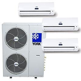 ar condicionado multi split, multi split, bi split, tri split, quadri split, ar condicionado multiplo