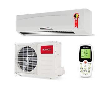 assistência técnica de ar condicionado Komeco, instalação de ar condicionado Komeco, conserto de ar condicionado Komeco.