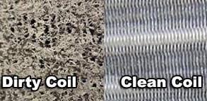Limpeza x Lavagem Química do Ar Condicionado