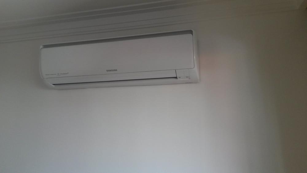 Blog da Moema - Como Instalar Ar Condicionado Split? Evaporador