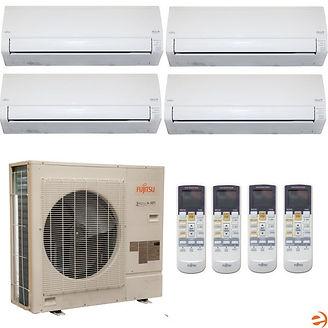 assistência técnica de ar condicionado Fujitsu, instalação de ar condicionado Fujitsu, conserto de ar condicionado Fujitsu