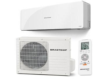 assistência técnica de ar condicionado Brastemp, instalação de ar condicionado Brastemp, conserto de ar condicionado Brastemp.