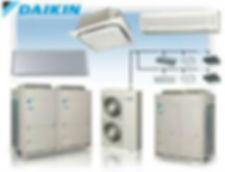 assistência técnica de ar condicionado daikin, instalação de ar condicionado daikin, conserto de ar condicionado daikin