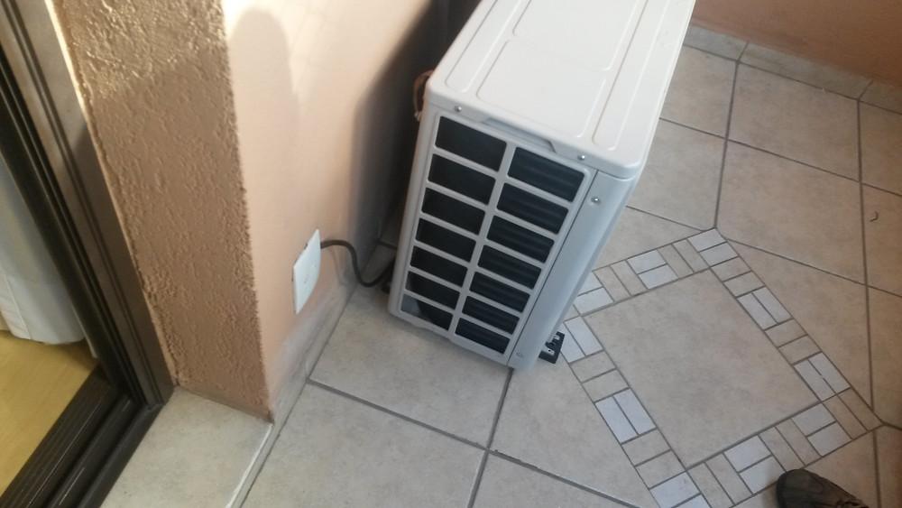 Blog da Moema - Como Instalar Ar Condicionado Split? Condensador