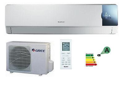assistência técnica de ar condicionado Gree, instalação de ar condicionado Gree, conserto de ar condicionado Gree.