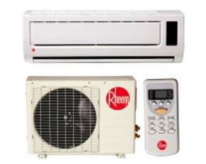 assistência técnica de ar condicionado Rheem, instalação de ar condicionado Rheem, conserto de ar condicionado Rheem.
