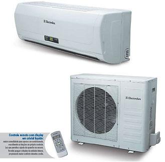 assistência técnica de ar condicionado Electrolux, instalação de ar condicionado Electrolux, conserto de ar condicionado Electrolux.