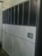 Manutenção Preventiva em Ar Condicionado do tipo Self