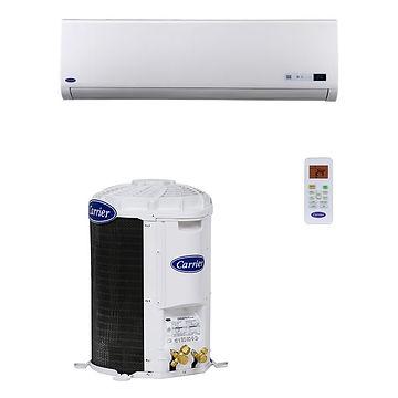 assistência técnica de ar condicionado Carrier, instalação de ar condicionado Carrier, conserto de ar condicionado Carrier.