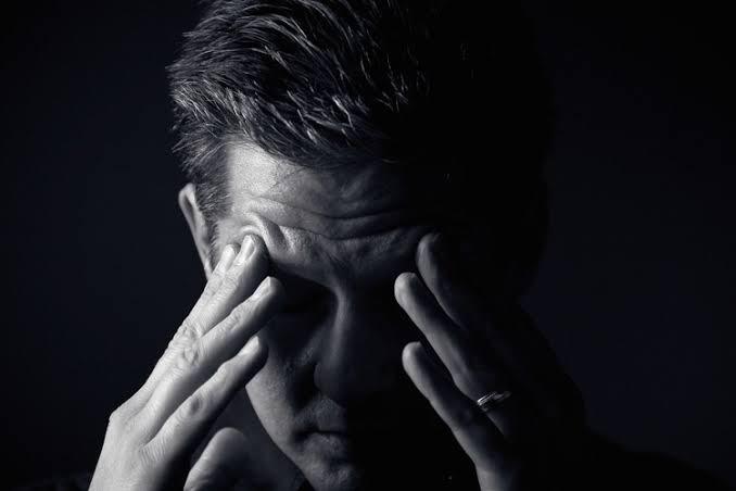 A depressão é um transtorno mental que afeta muita gente.