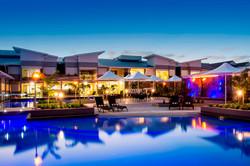 Lagoons Resort & Spa