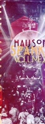 HaüsOfSpank! Volume 2