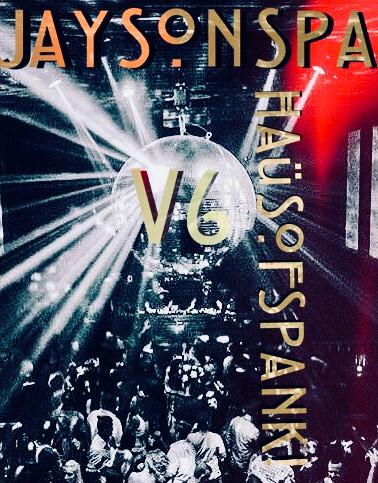 HaüsOfSpank! Volume 6