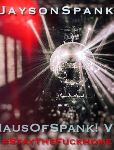 HaüsOfSpank! Volume 7