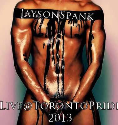 Live @ Toronto Pride 2013