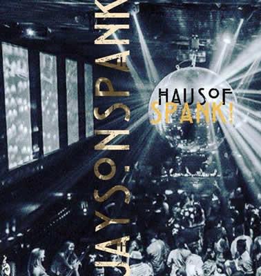 HaüsOfSpank! Volume 1