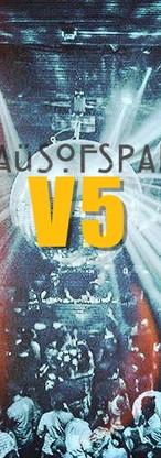 HaüsOfSpank! Volume 5