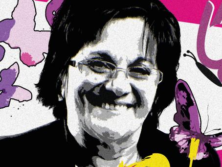Transformar a dor em luta: Maria da Penha e as leis de proteção às mulheres