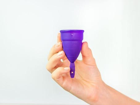 Você conhece o coletor menstrual?