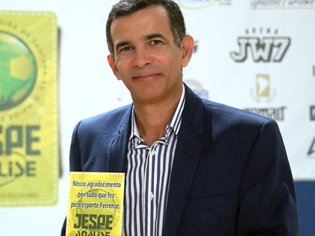 Histórias da gente: Eduardo Borges