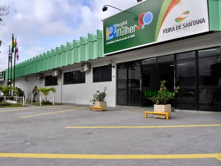 Hospital da Mulher: referência no atendimento às gestantes e puérperas na Bahia