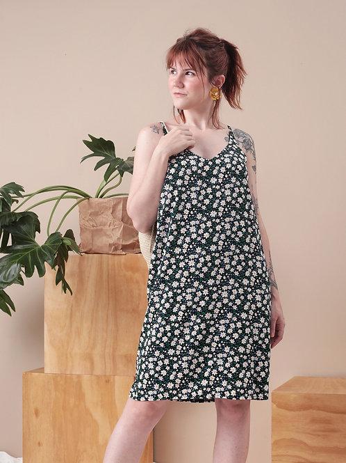 Vestido Florido - Outfit4You