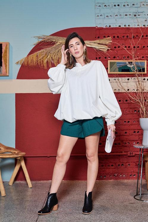 Camisa Lira - Angela Brito
