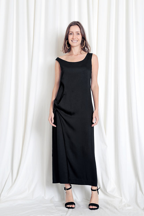 Vestido Nereide - Angela Brito
