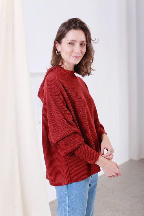Blusa Mostar - Viviane Furrier